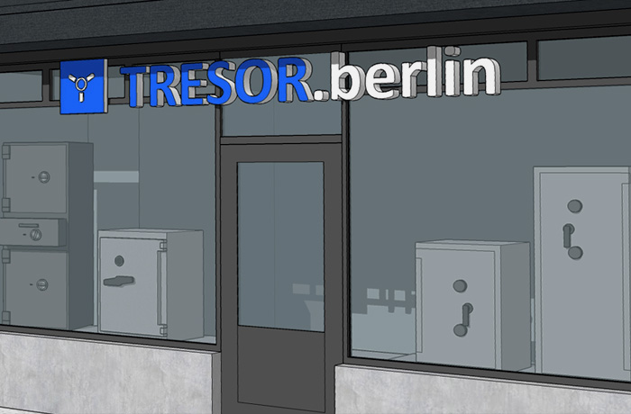 Tresor Berlin Reinickendorf Aktuell Technischer Verkaufer Gesucht